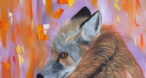 Foxy-Lady