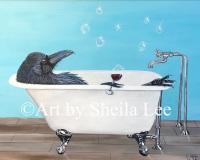 SOLD Bird-Bath