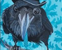 SOLD Ravishing-Raven