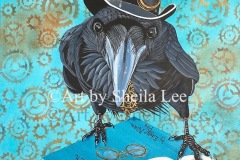 Nevermore-SOLD