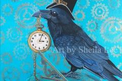 Timekeeper SOLD